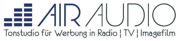 Logo - Air Audio