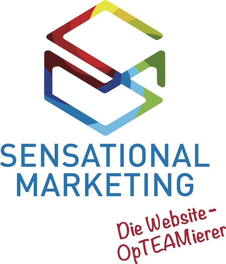 Logo - SENSational Marketing