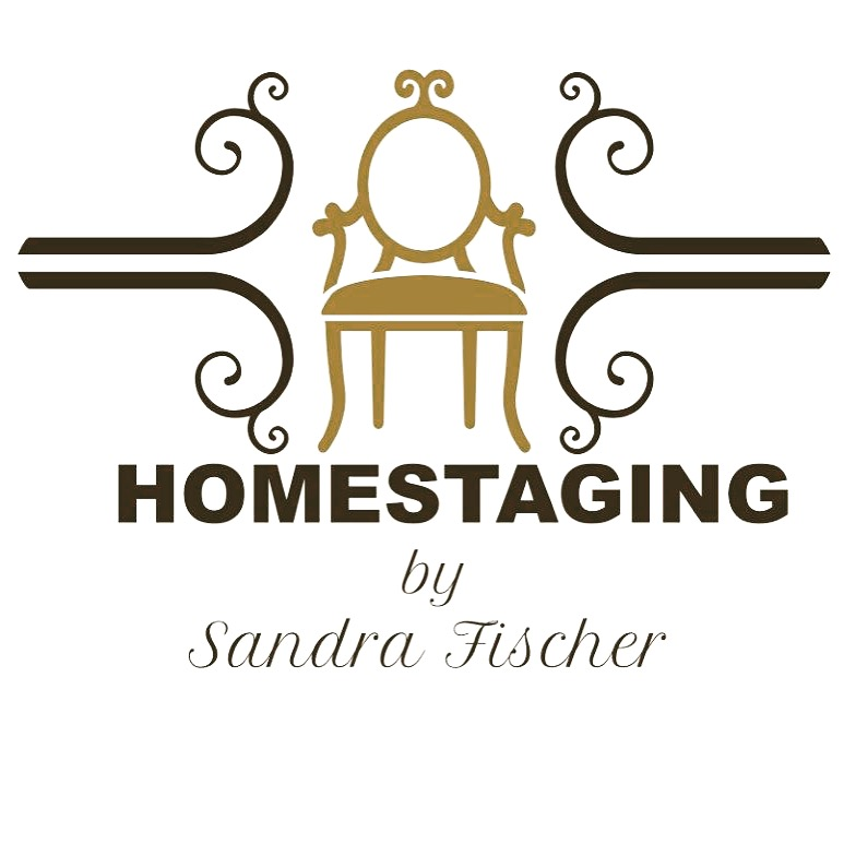 Logo - HOMESTAGING by Sandra Fischer